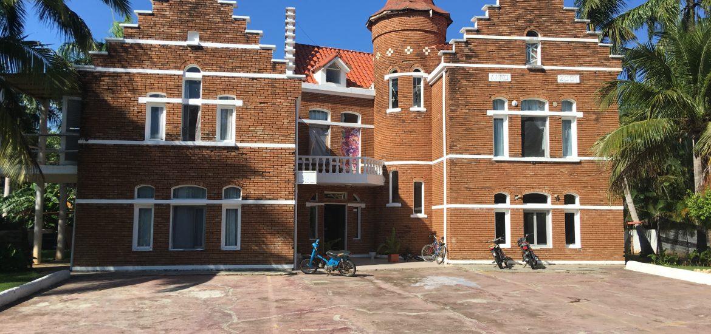 Hostel Laguna in Cabarete